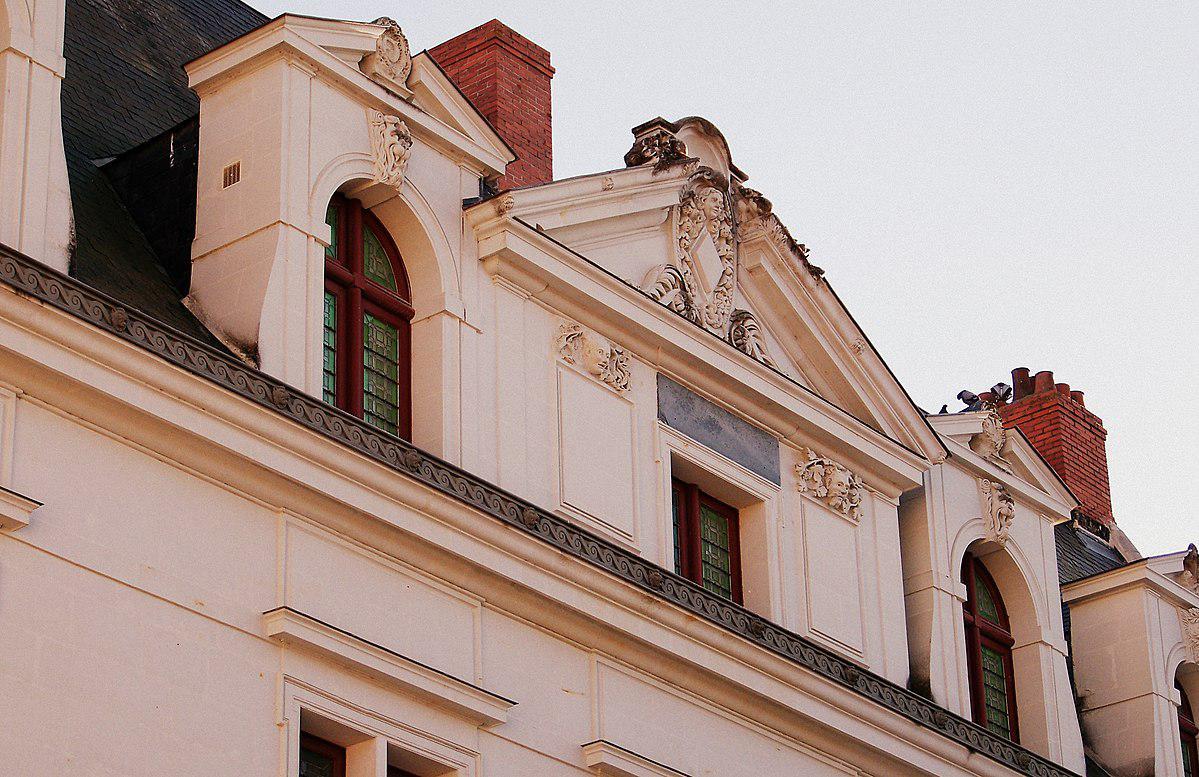 Hôtel de Sully, Musée municipal de Châtellerault