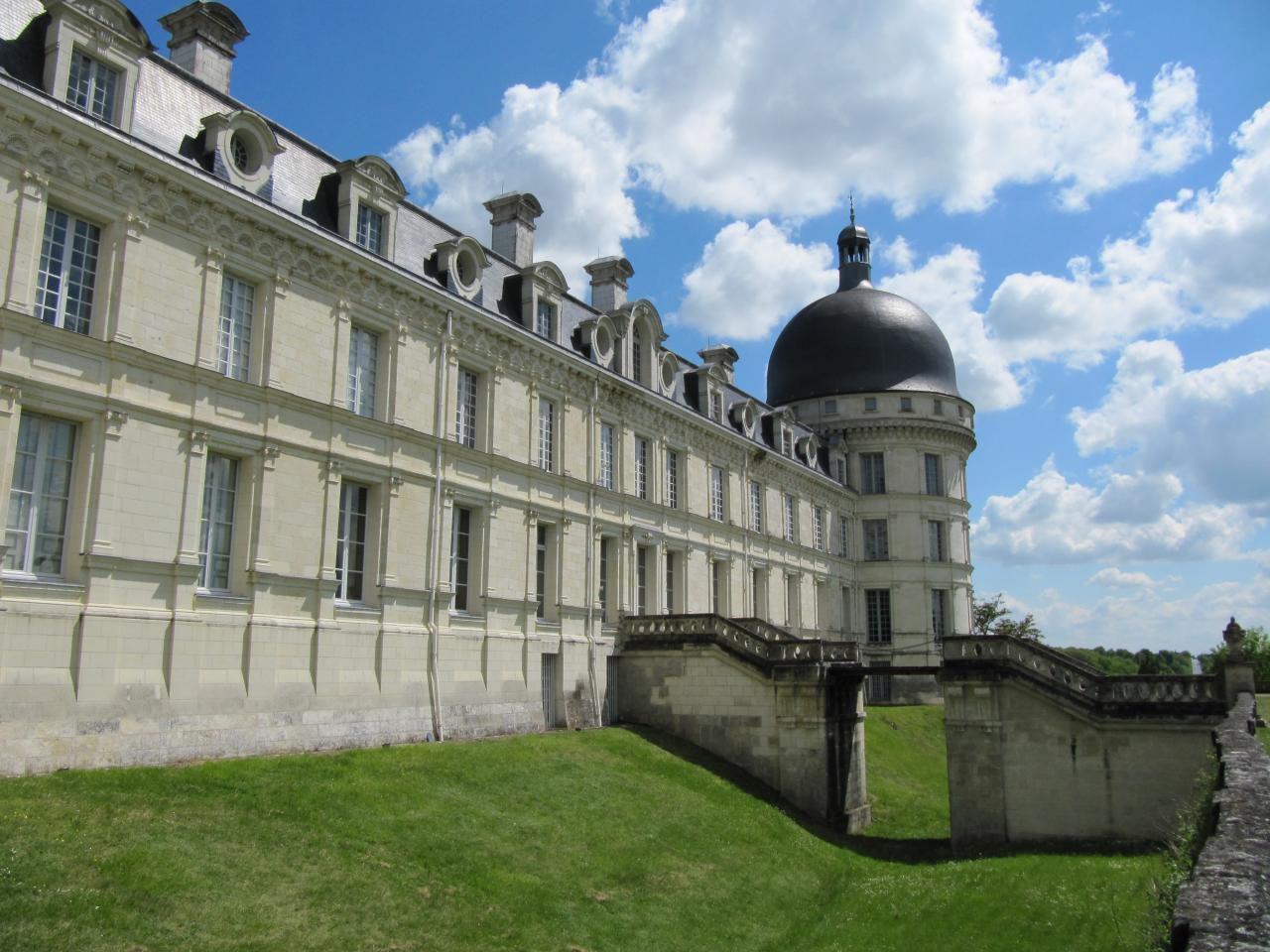 Château de Valençay_Valençay (1)