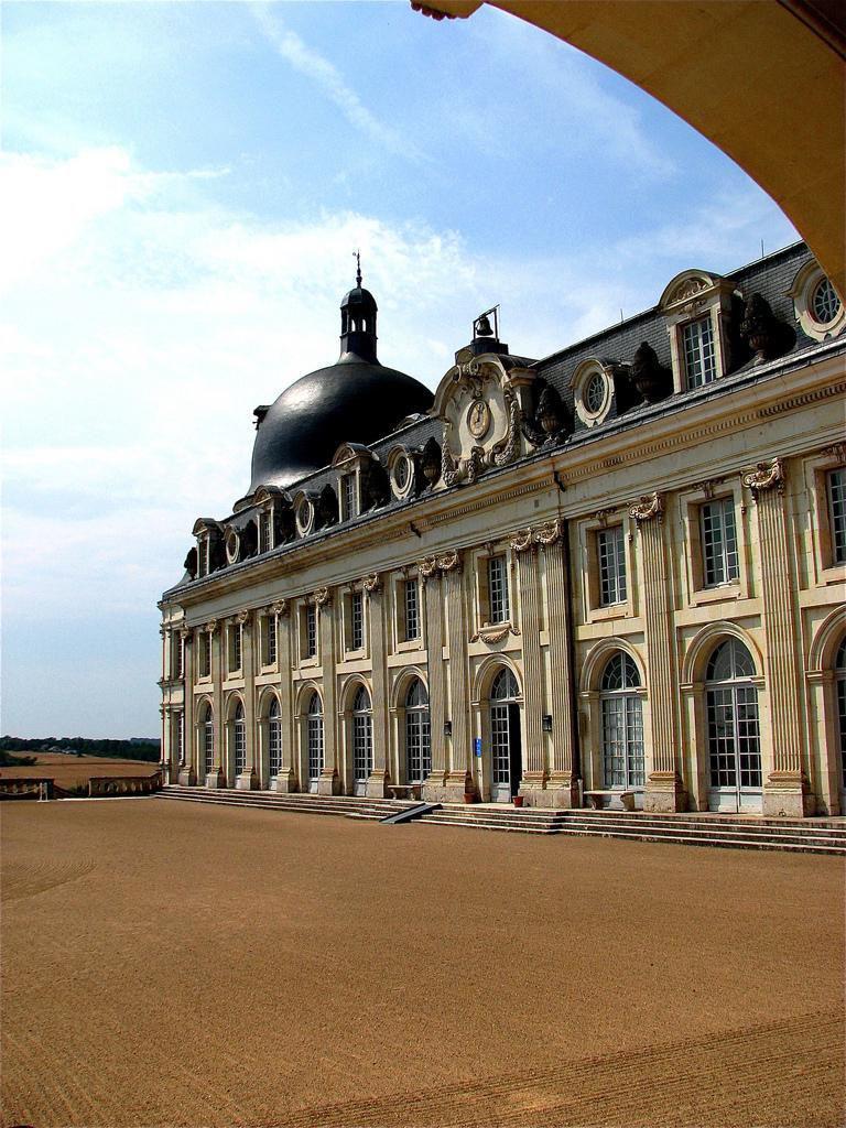 Château de Valençay_Valençay (2)