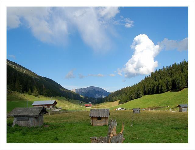 Plateau des Glières_Thorens-Glières