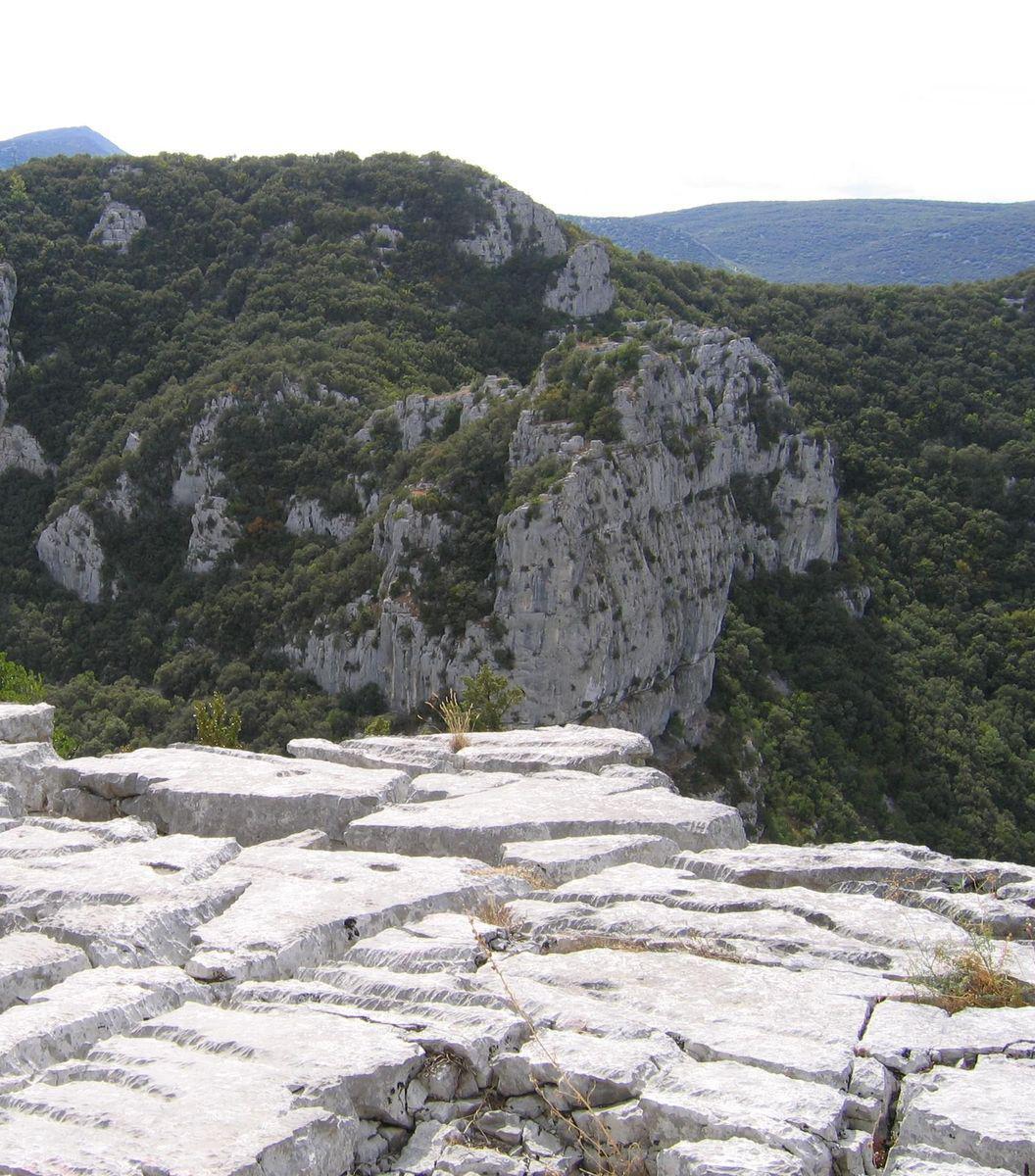 Image : Plateau du Thaurac