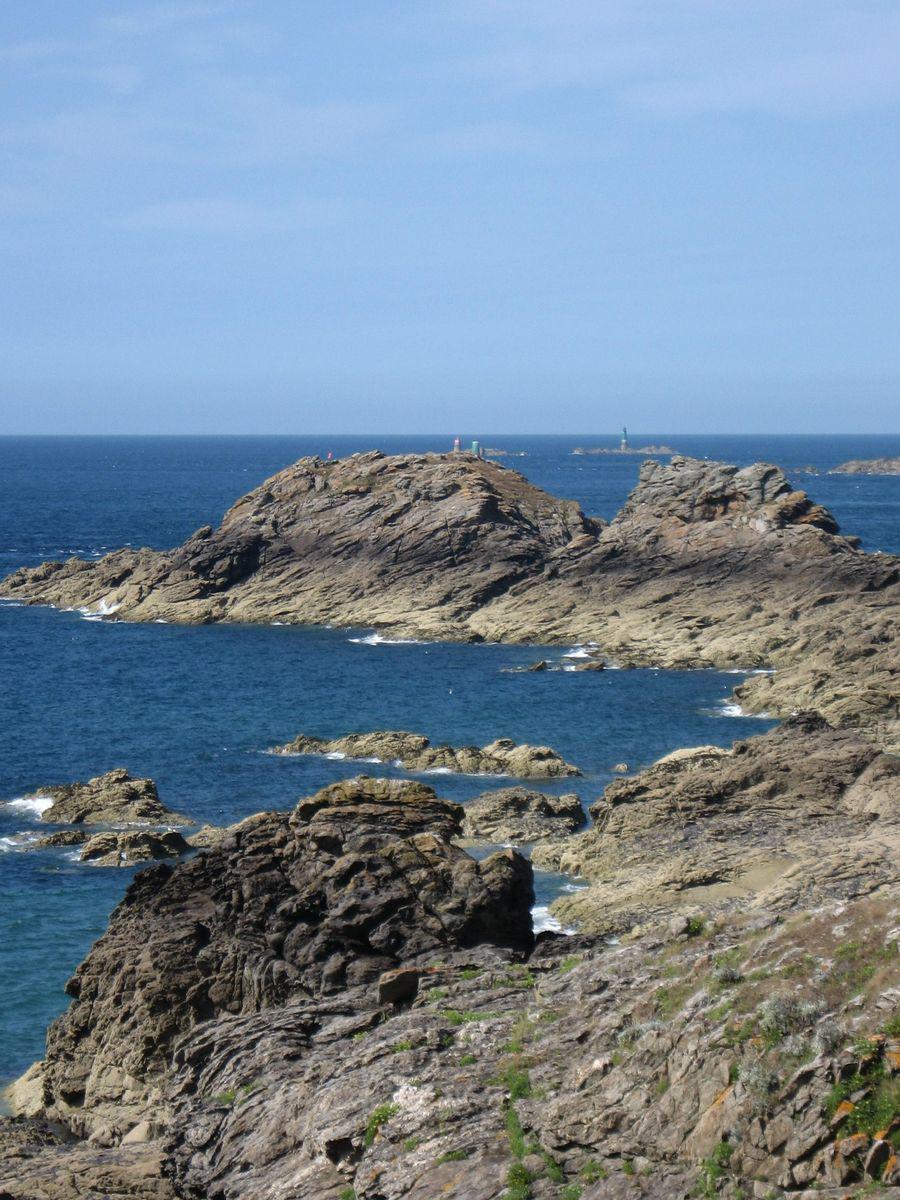 Image : Pointe de la Varde