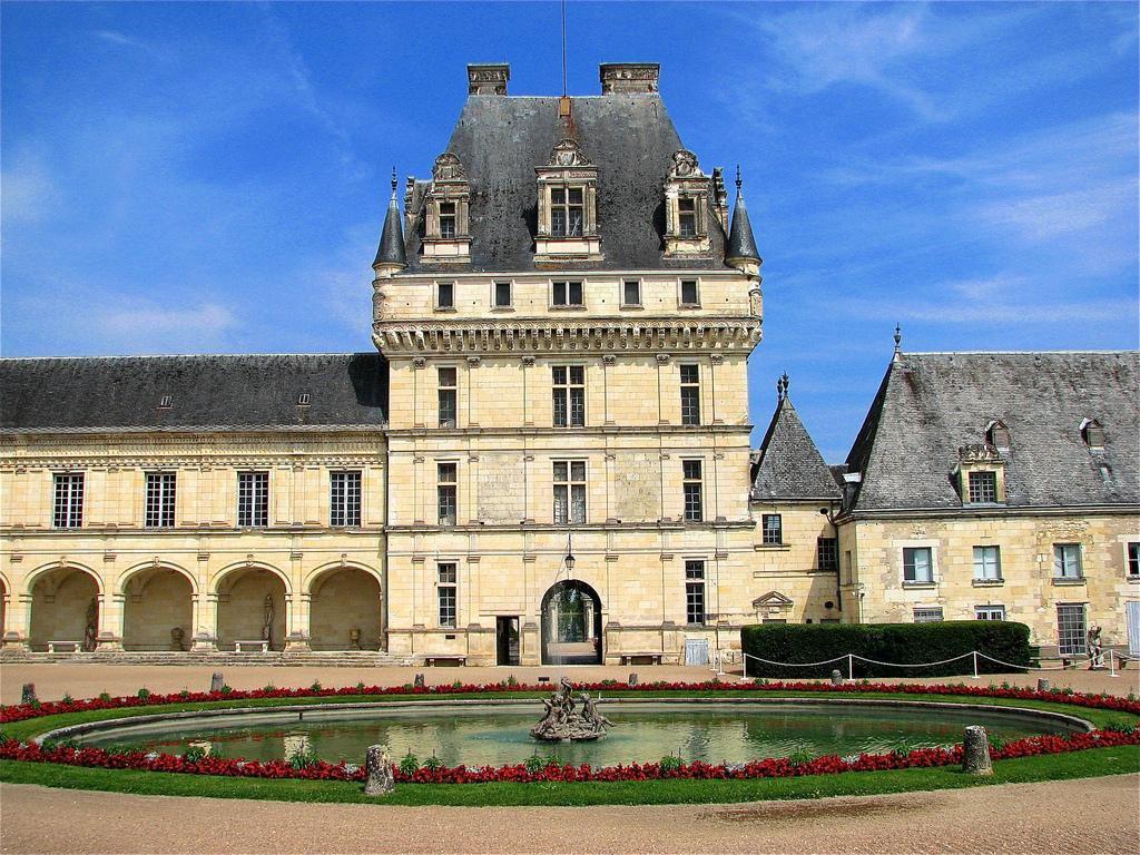 Château de Valençay_Valençay (3)