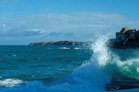 Pointe DE LA VARDE_Saint-Malo (1)