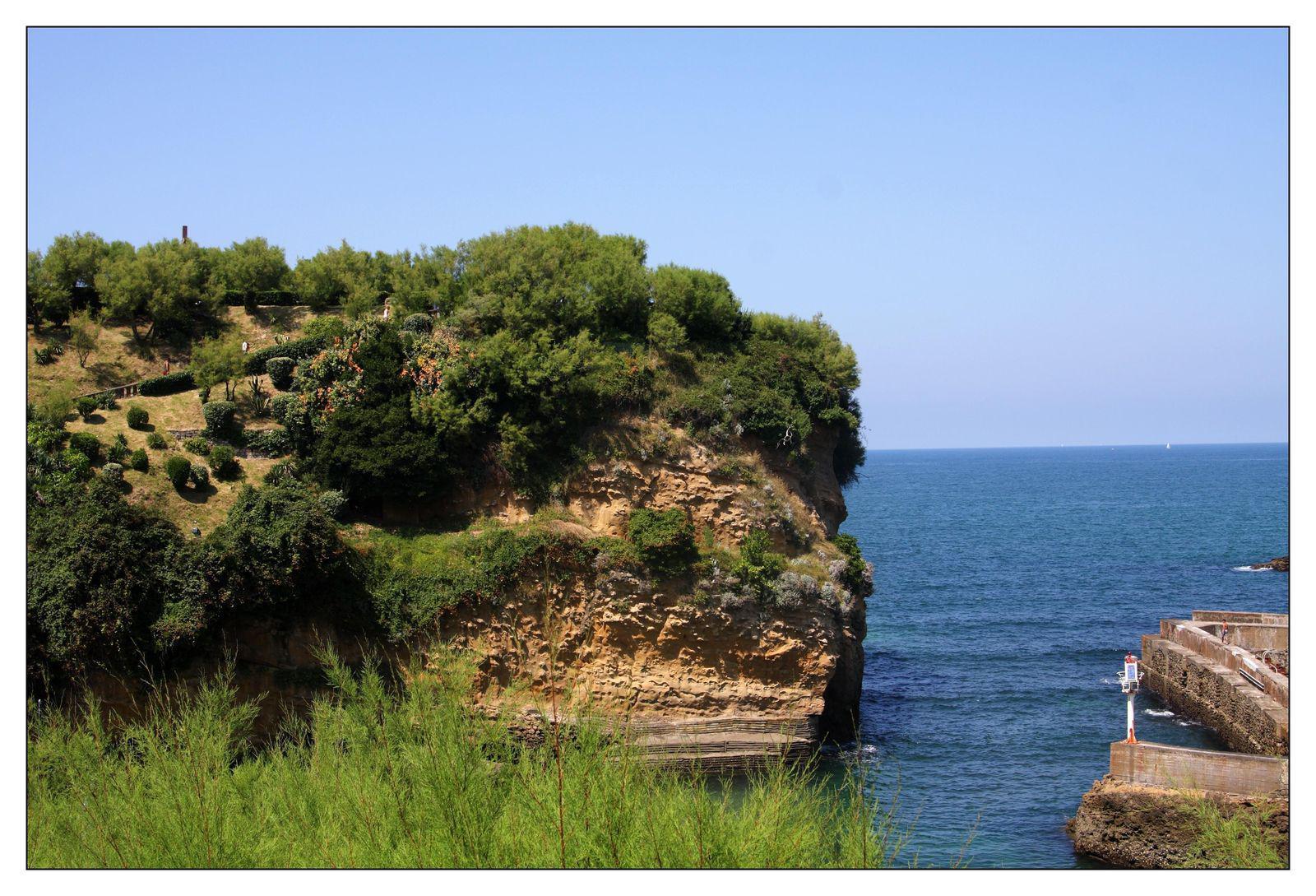 Rocher de la Vierge_Biarritz (1)