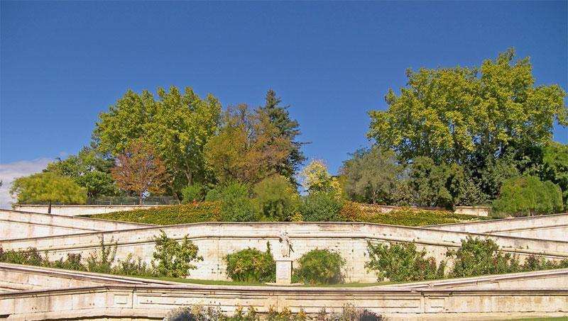 Rocher des Doms_Avignon