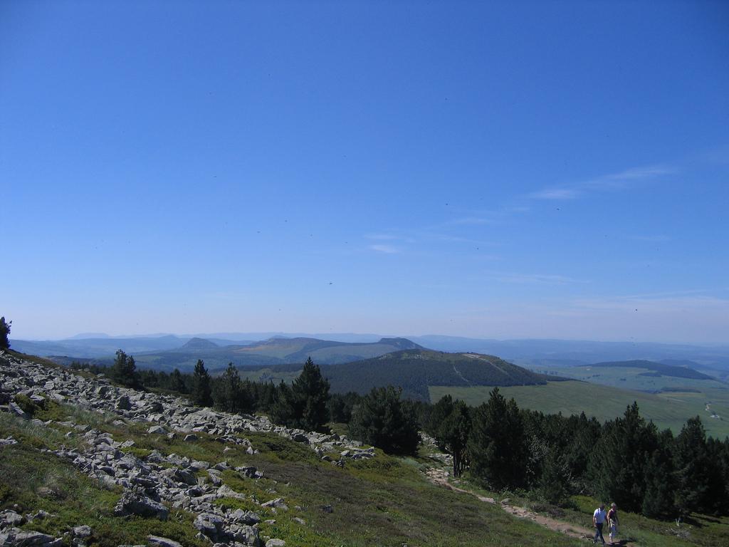 Panorama au Chambon-sur-Lignon (1)