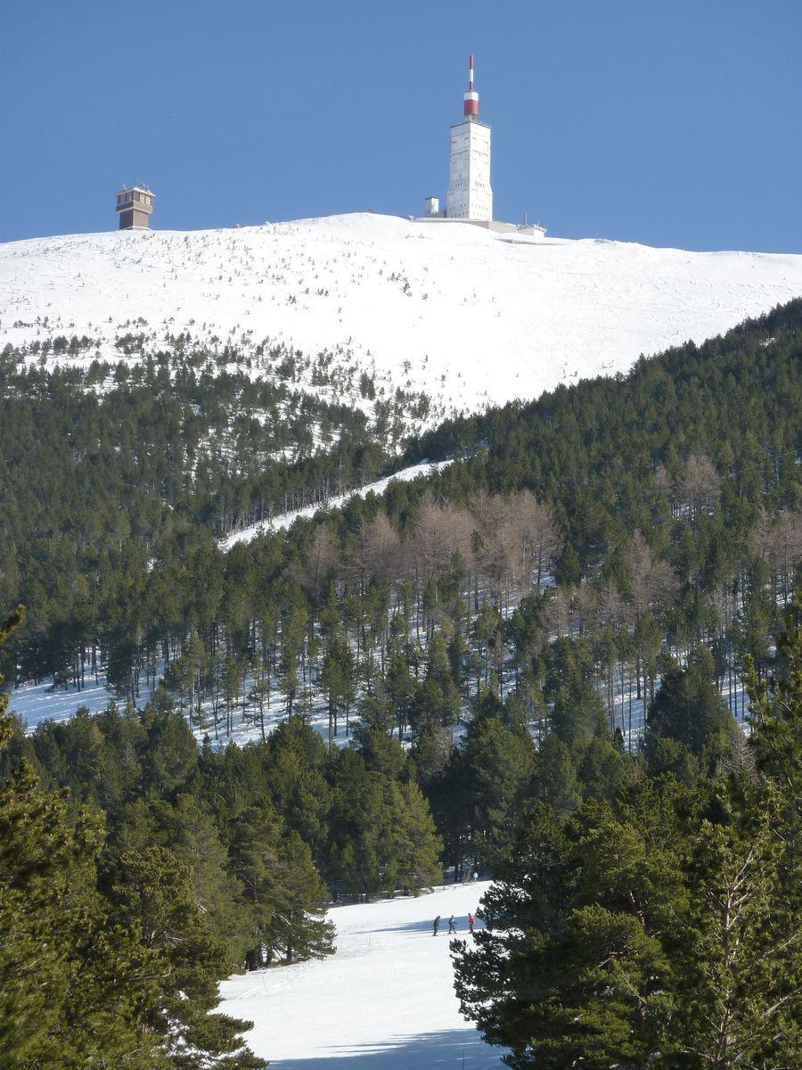 Sommet du Mont Ventoux_Sault (1)
