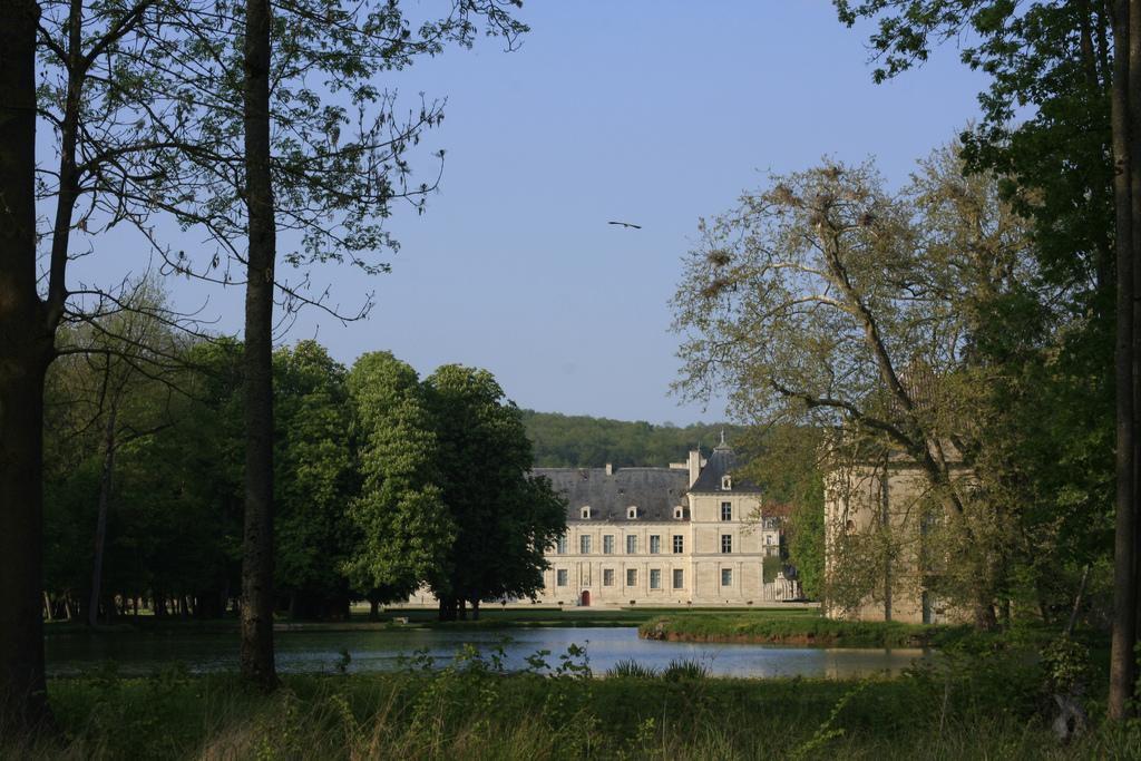 Château d'Ancy-le-Franc_Ancy-le-Franc