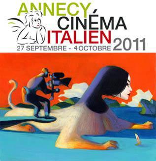 Annecy Cinéma italien 2011