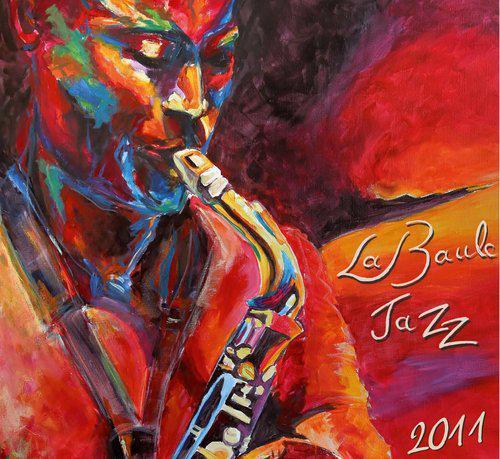 La Baule Jazz Festival 2011