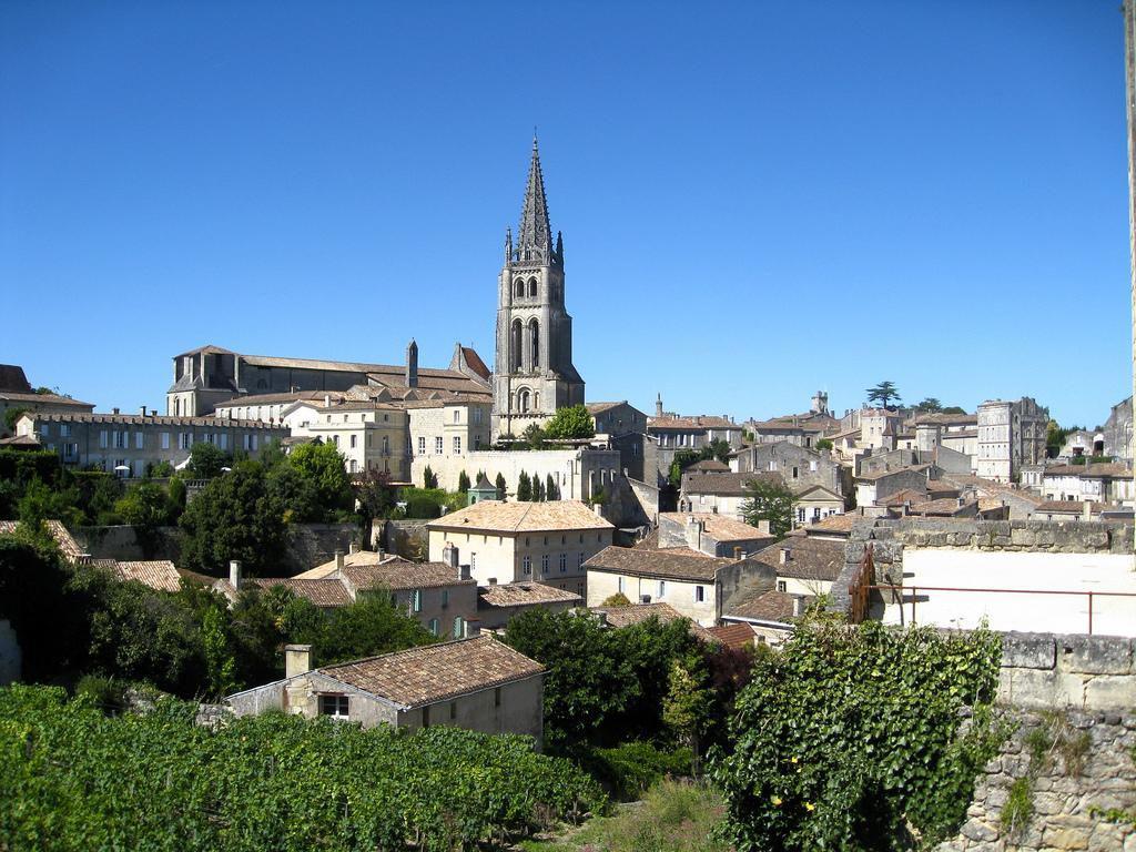 Eglise_Saint Emilion