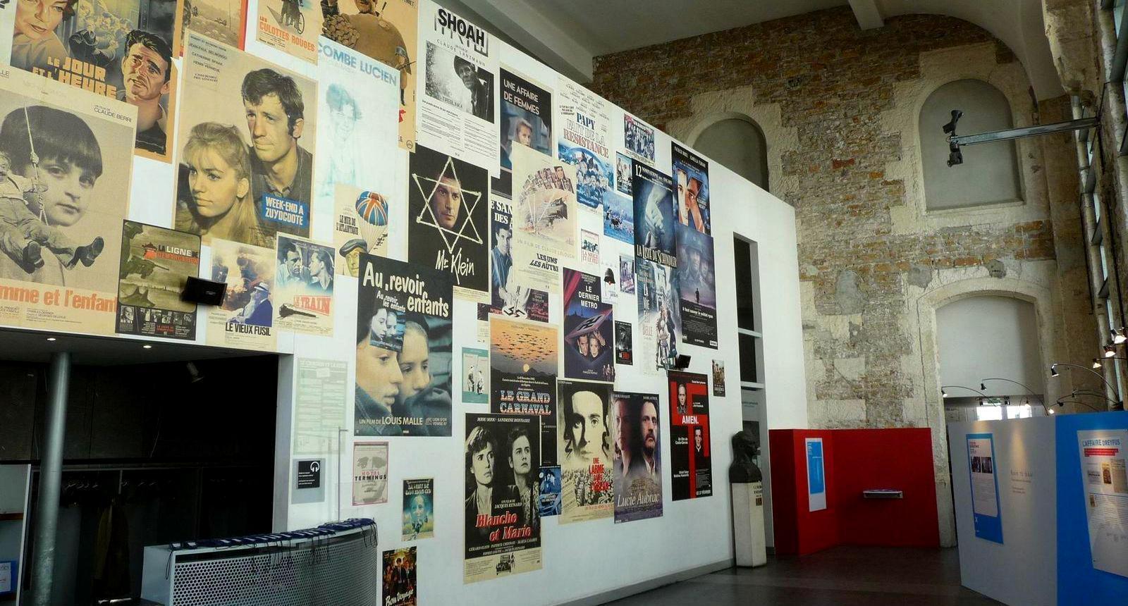 Lyon, Centre d'Histoire de la Résistance et de la Déportation