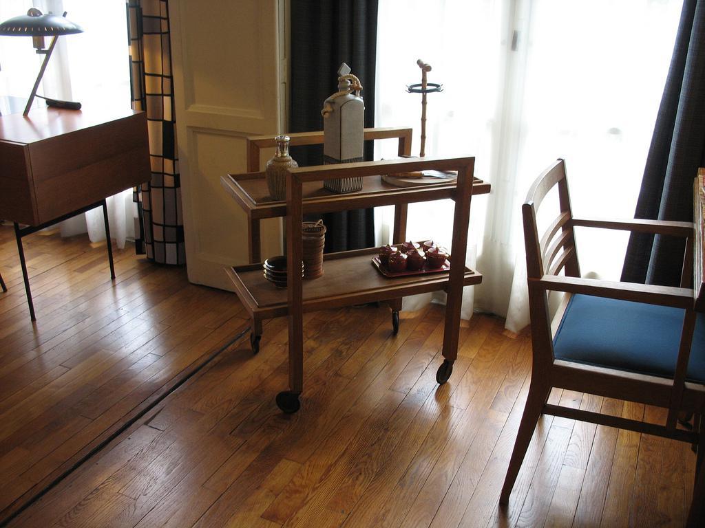 appartement t moin auguste perret le havre 76600 seine. Black Bedroom Furniture Sets. Home Design Ideas
