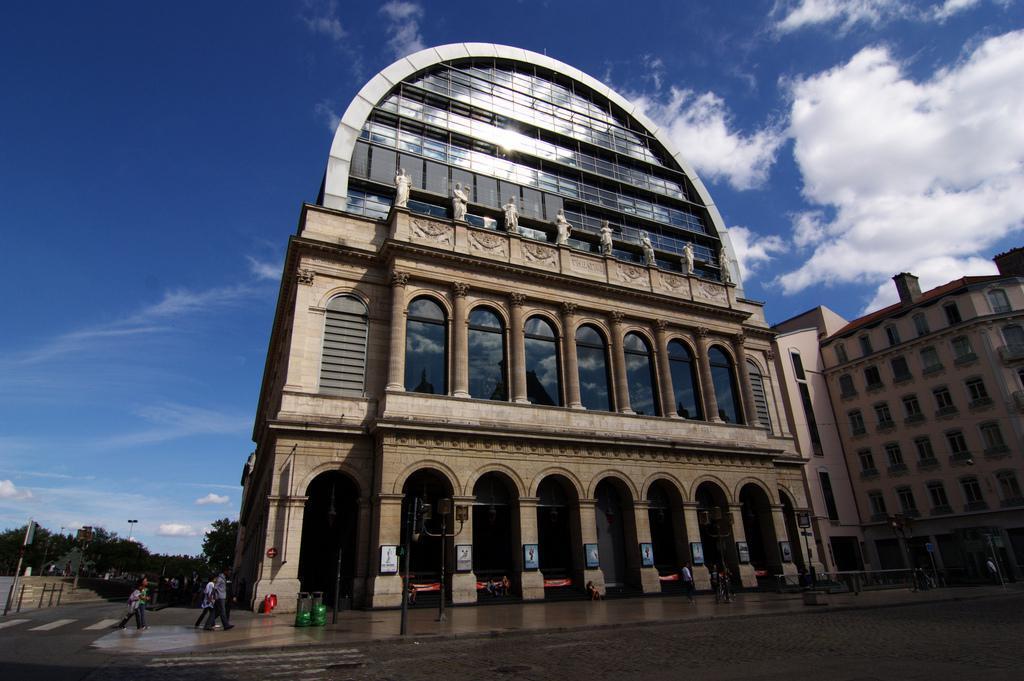 Opéra de Lyon (1)