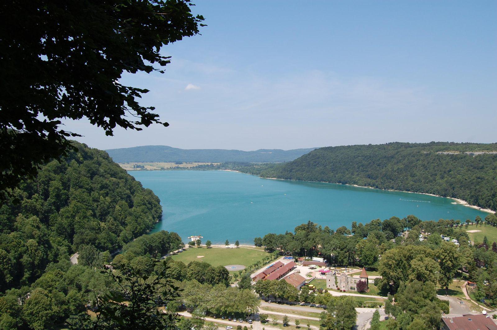 La Pergola (Lac de Chalain)_Marigny