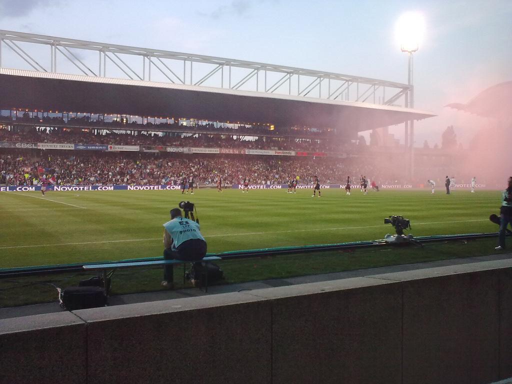 stade de Gerland (2)
