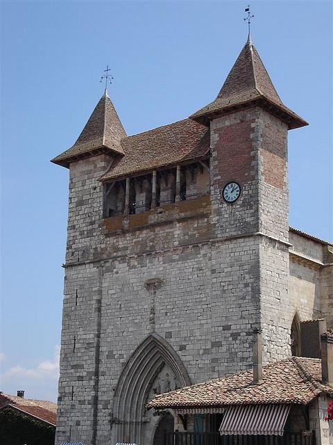 Bastide de Villeréal_Villeréal