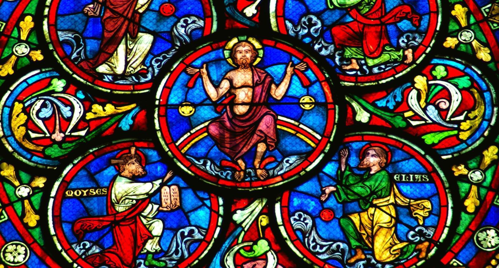 Dijon, Cathédrale Saint-Bénigne