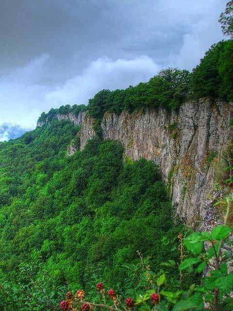 Panorama du Puy de Bort_Sarroux