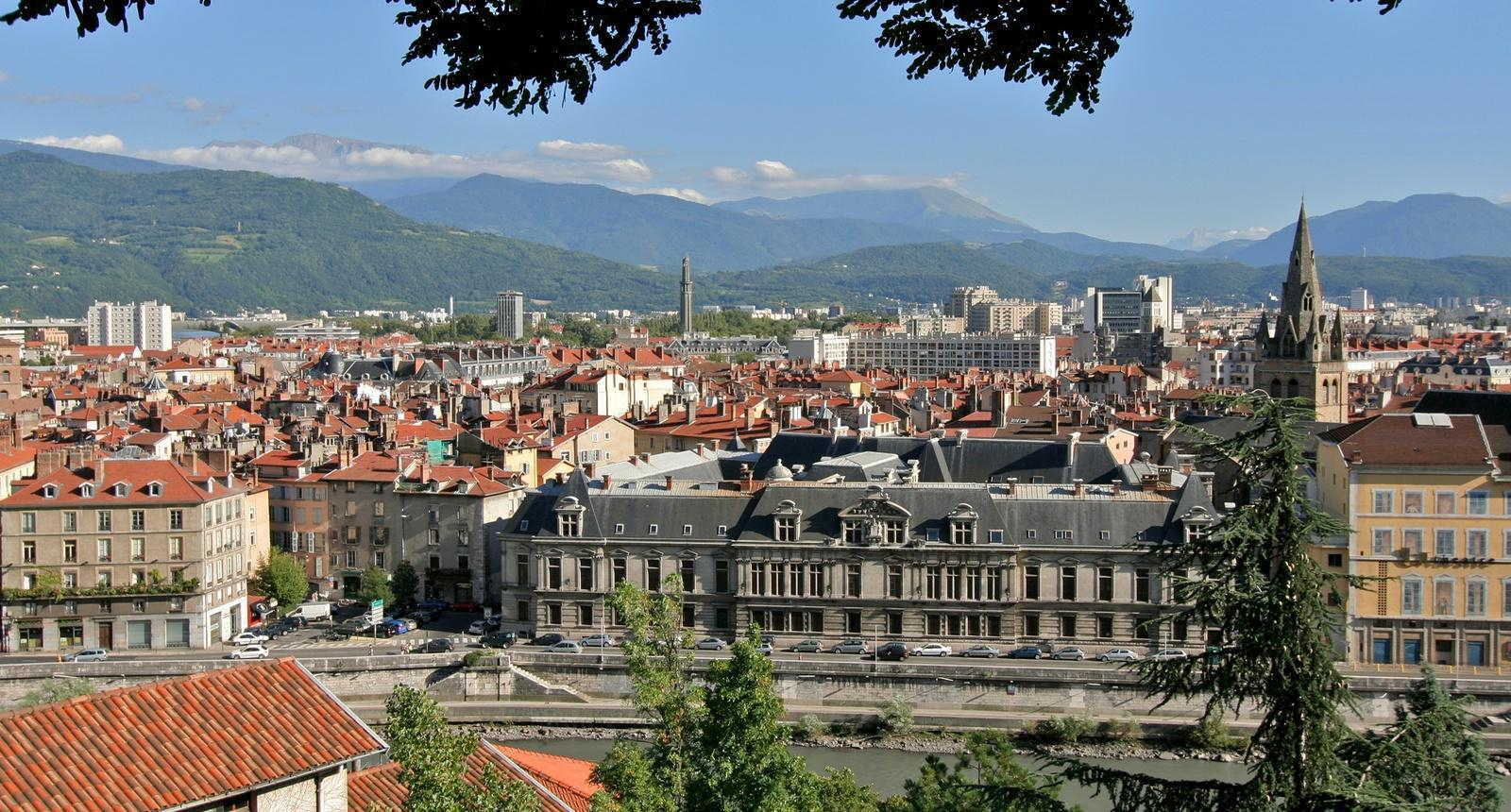 Visite De La Ville De Grenoble S Jour Week End
