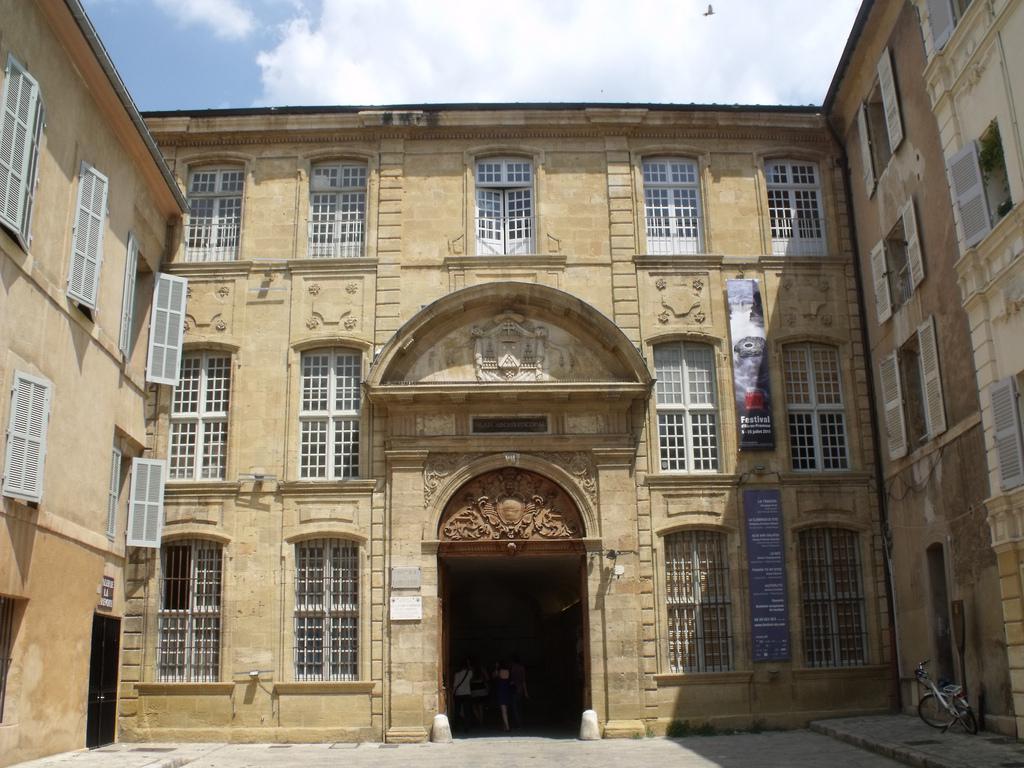 Palais de l'Archevêché