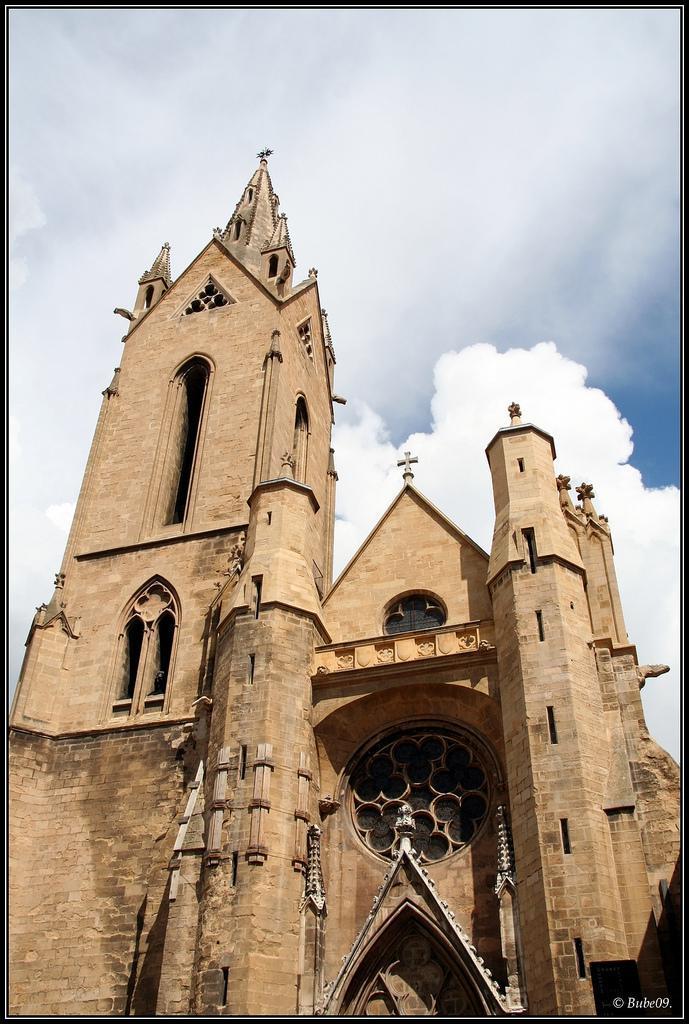 Église Saint Jean de Malte