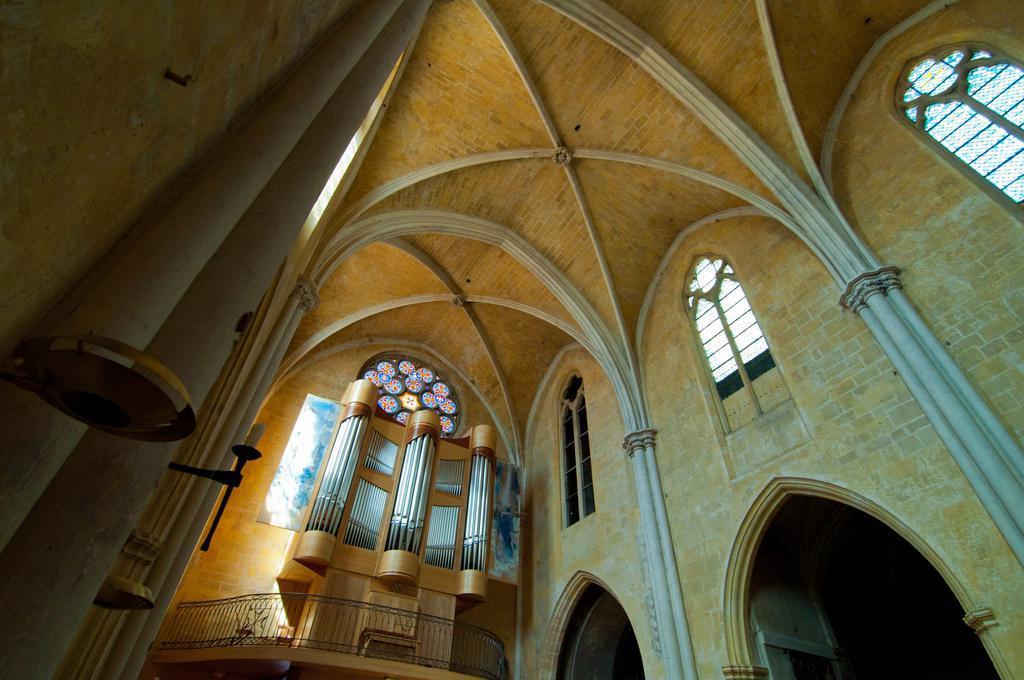 Église Saint-Jean-de-Malte