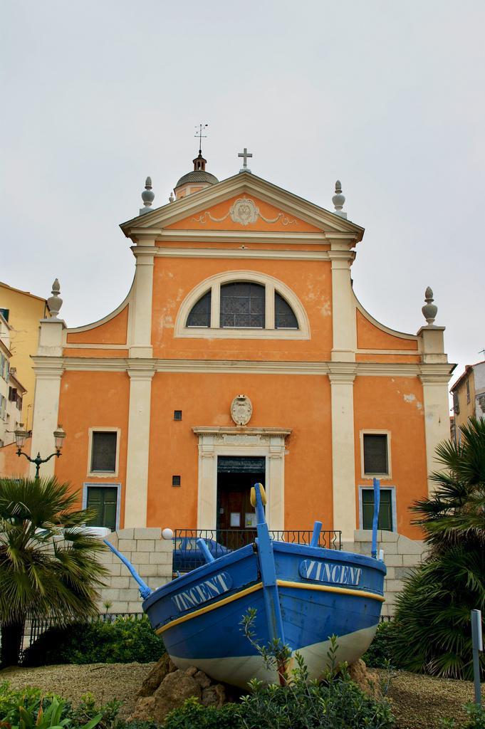 Cathédrale Santa-Maria Assunta