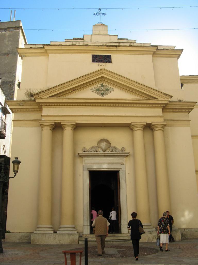 Oratoire de la Confrérie Saint Roch