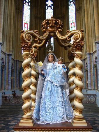 Point de vue Notre Dame de Divers Monts_Fumay