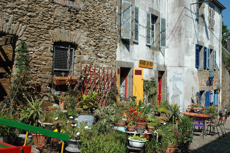 Image : Rue Saint-Malo
