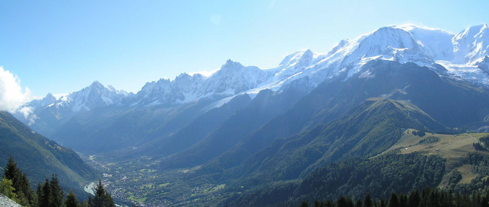 Prarion_Les Houches