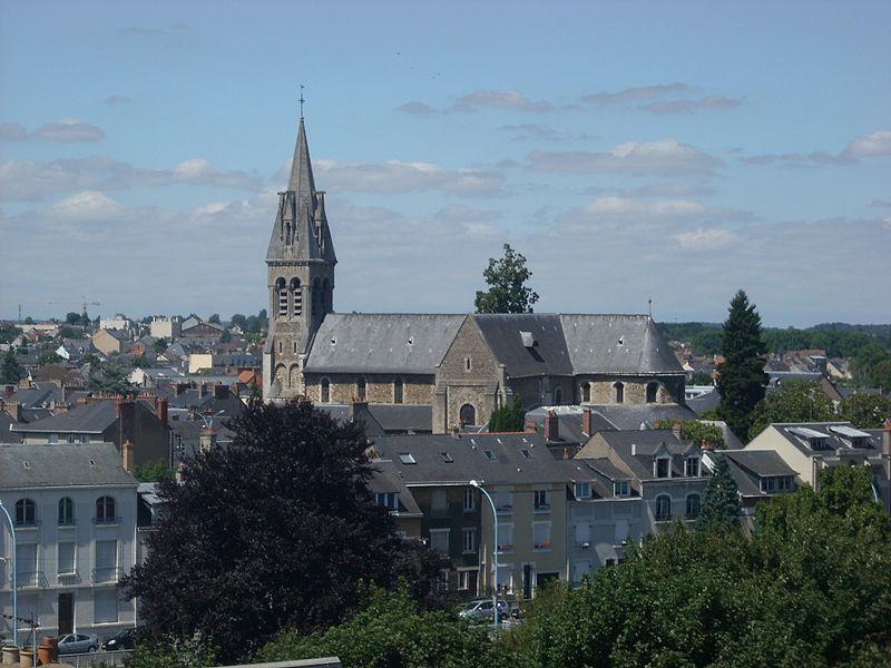Notre-Dame-du-Pré