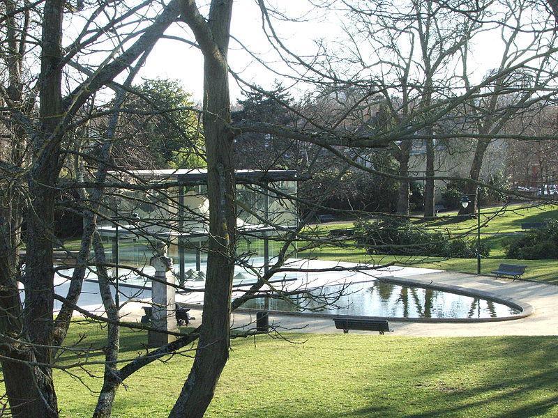 Parc de Tessé