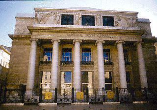 opera municipal de Marseille