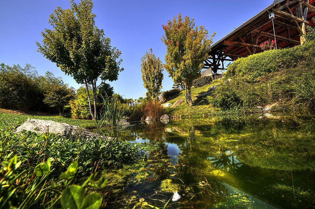 jardin du 26è centenaire