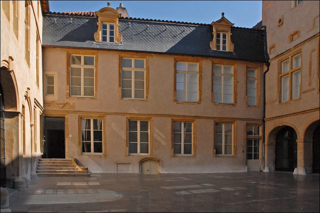 Hôtel Saint-Livier
