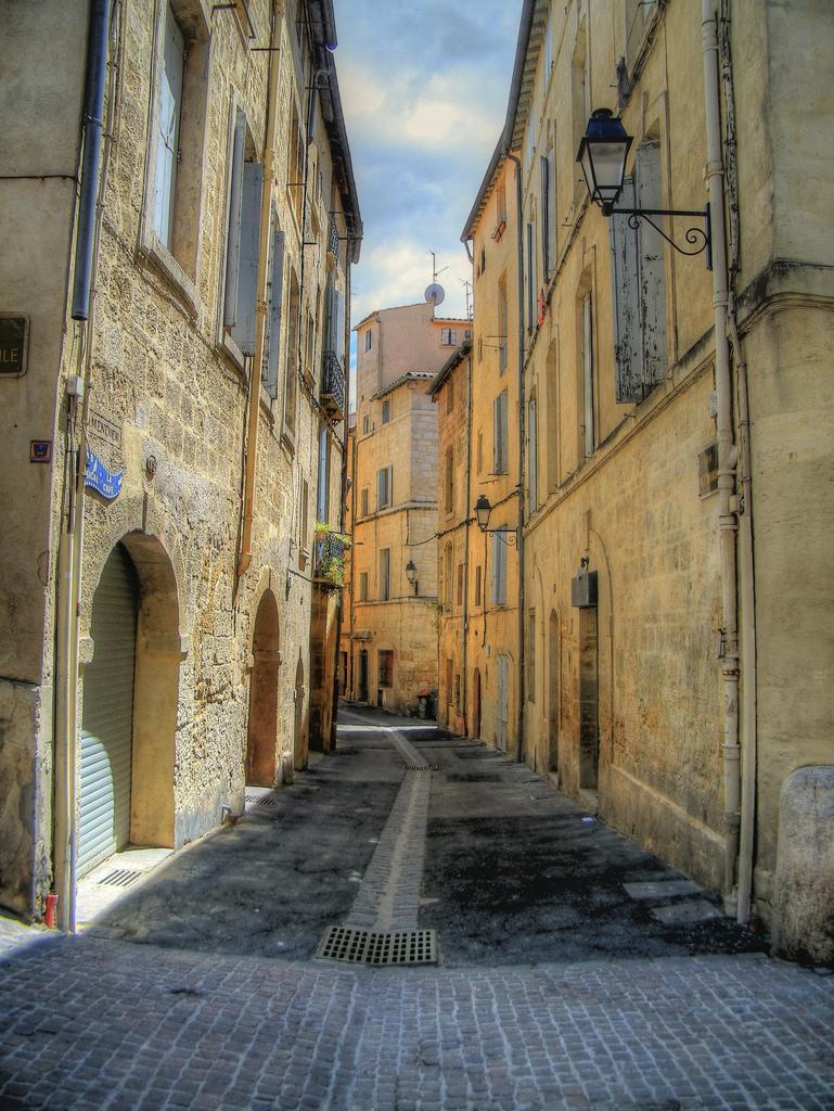 Image : L'Ecusson