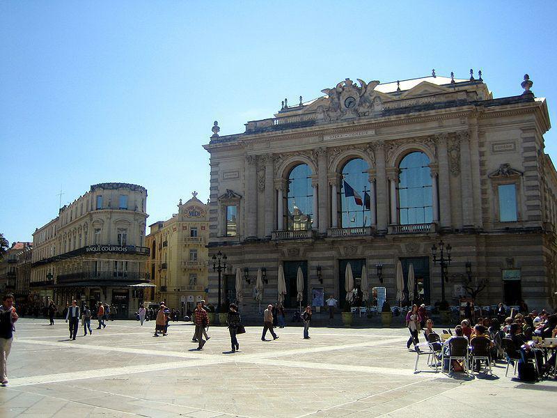 Image : Opéra-Comédie