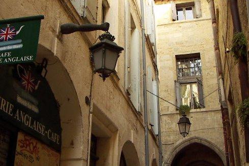 Image : Rue du Bras de fer