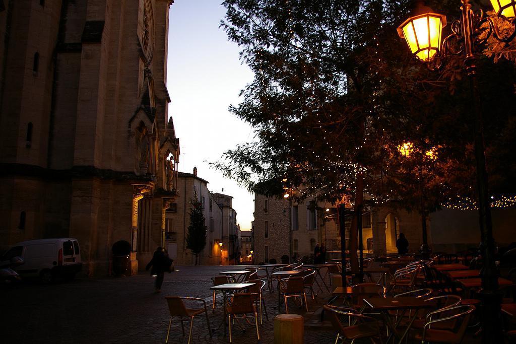 Image : Place Sainte-Anne