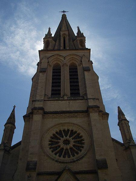 Image : Eglise Sainte-Anne