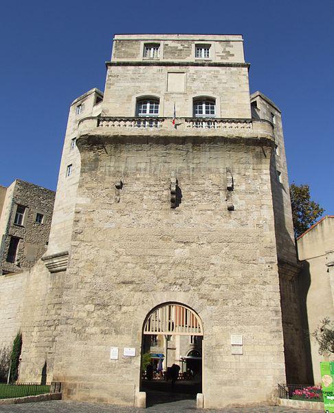 Image : Tour de la Babote