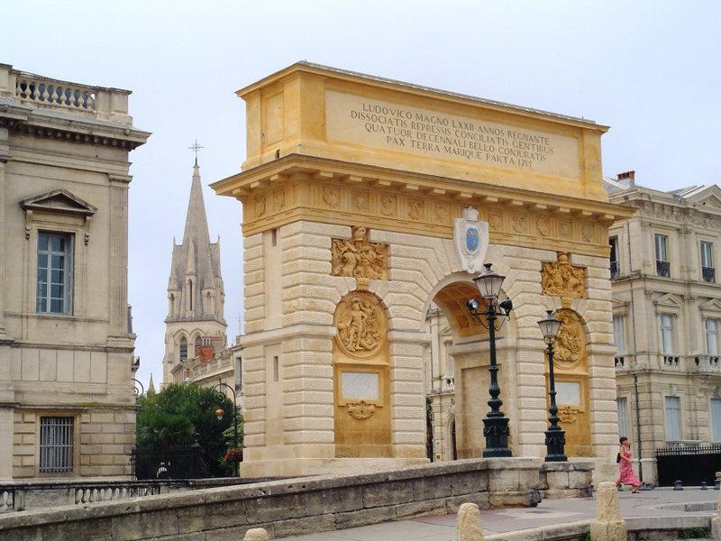 Image : Arc de triomphe