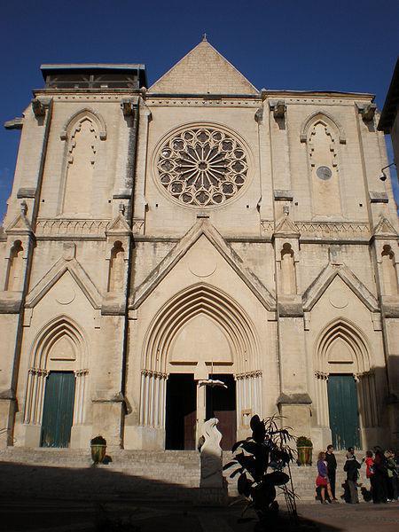 Image : Eglise Saint-Roch