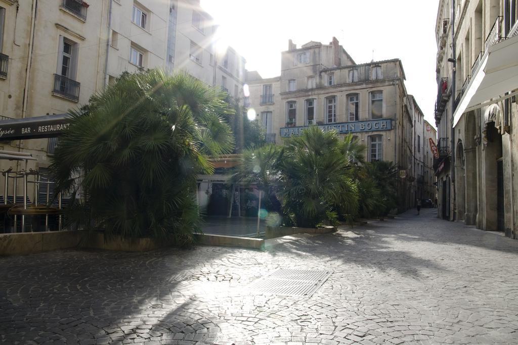 Image : Place Saint-Côme