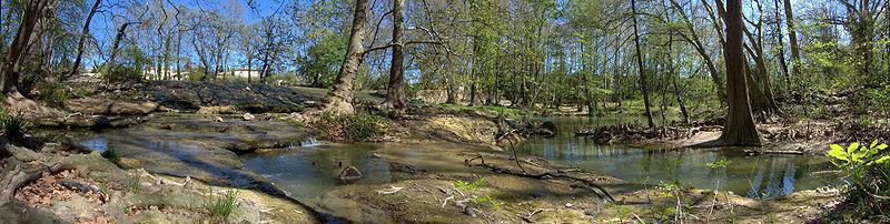 Image : Parc zoologique de Montpellier - Parc de Lunaret