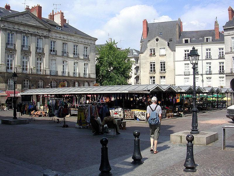 Place Bouffay