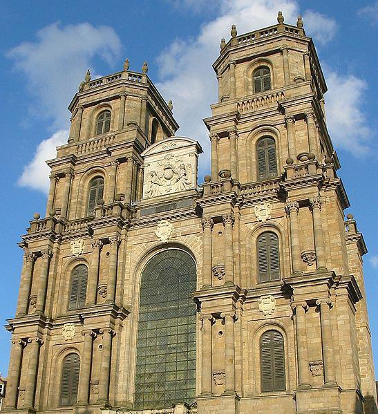 Image : Cathédrale Saint-Pierre